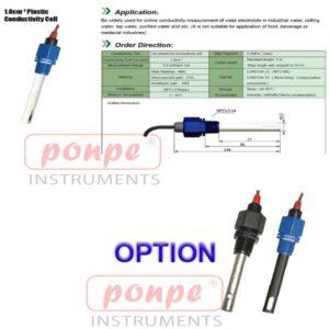 probe conductivity